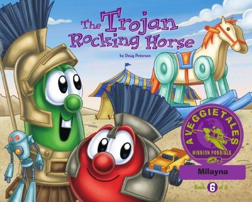 The Trojan Rocking Horse - VeggieTa…
