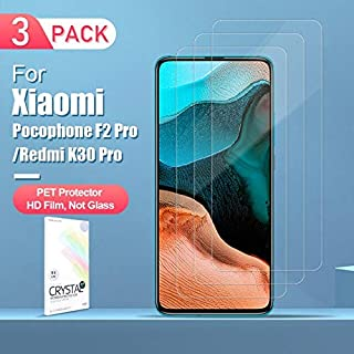 Phone Screen Protectors - For PocoPhone F2 Pro Glass Screen Protector Redmi K30 Pro NILLKIN 9H for Poco F2 Pro Tempered Gl...