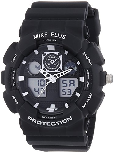 Mike Ellis New York Armbanduhr SL460221