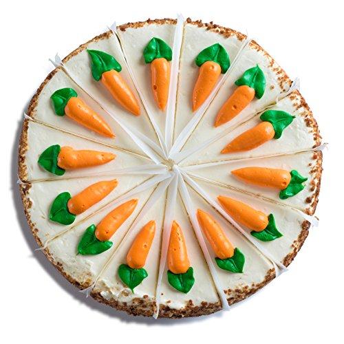 Product Image 2: David's Cookies Layered Carrot Cake 10″
