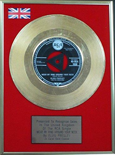 Elvis Presley - 7