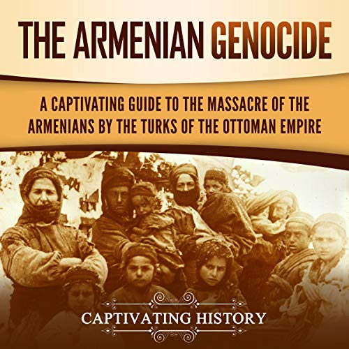 The Armenian Genocide cover art