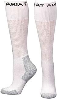 Ariat Men's Ariat Over The Calf Sport Sock 3-Pack
