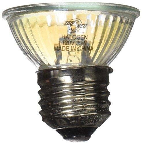 Zoo Med HB-35NE Nano halogeen heat lamp 35 W - licht en warmte voor nano terraria
