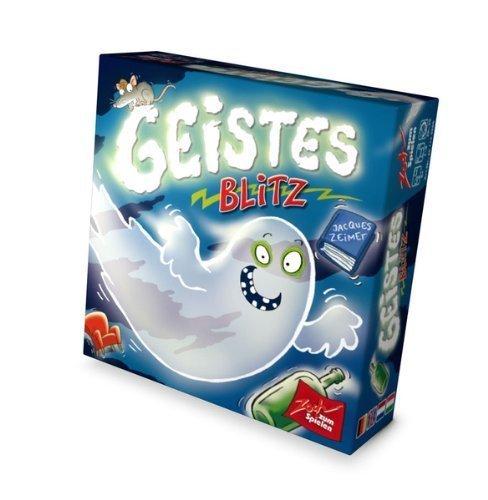 Zoch Verlag - Juego de Cartas Geistesblitz, 2 a 8 Jugadores (601129800)...