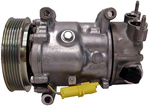BEHR HELLA SERVICE 8FK 351 340-581  Kompressor, Klimaanlage
