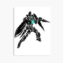 Caronzamson Gundam Exia GN Flow (24