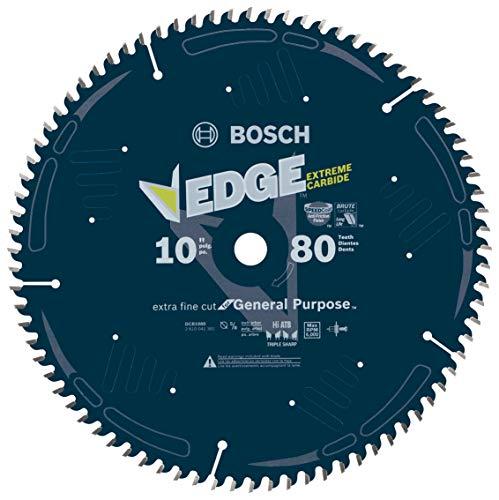 Bosch DCB1080 Daredevil Table Saw Blade