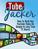TubeJacker (English Edition)