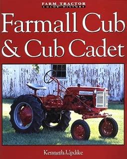 Farmall Cub & Cub Cadet (Farm Tractor Color History)