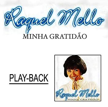 Minha Gratidão (Playback)