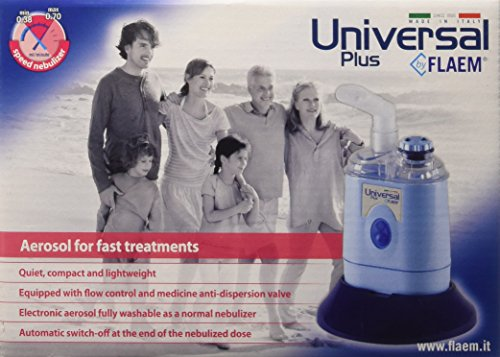 Aerosol basse vie Universal Plus ultrasuoni Flaem