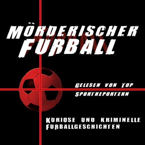 Mörderischer Fußball Titelbild