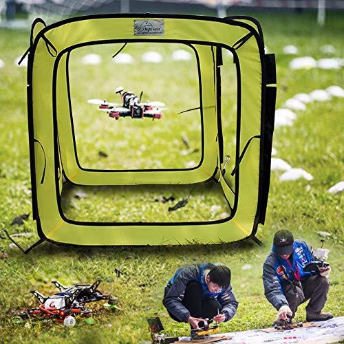 ETbotu FPV Drone Racing Hindernis Tür Portable Race Gates für Flying Games Compeititon Freestyle Einfach zu installieren