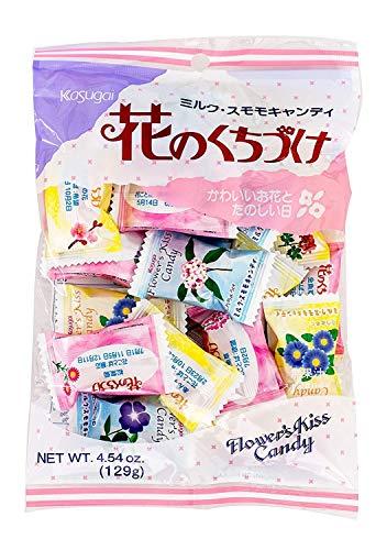 Kasugai Flower's Kiss Candy 4.54 oz.