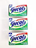 Picot Antacid, Sodium Bicarbonate & Citric Acid: 3 Pack of 12 Packets
