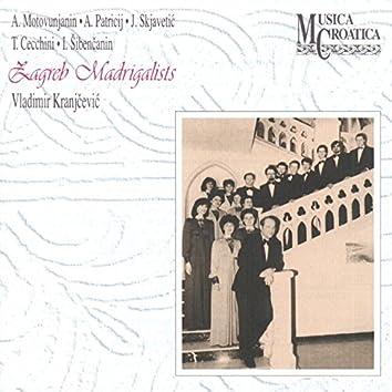 Zagrebački Madrigalisti