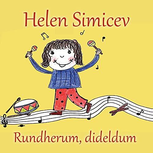 Helen Simicev