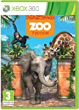 Microsoft Zoo Tycoon, Xbox 360