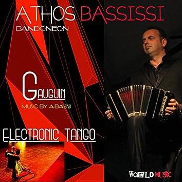 Gauguin (Electronic Tango) (Bandoneon)