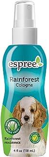 Espree Rainforest Cologne, Multi-Colour, 4 oz
