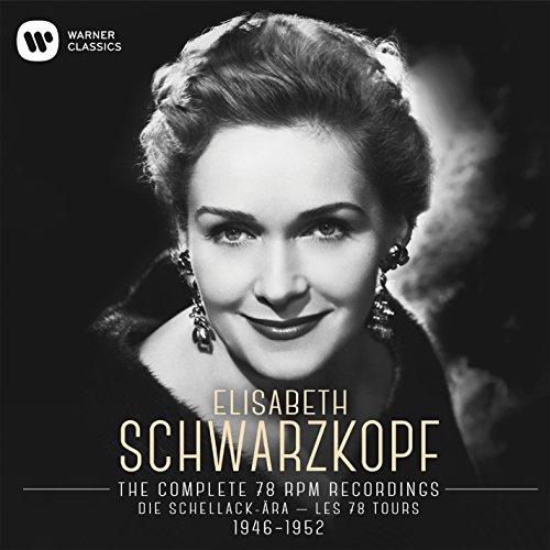 Die Schellack-Ära 1946-52