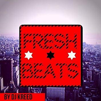 Fresh beats by DJ KREED