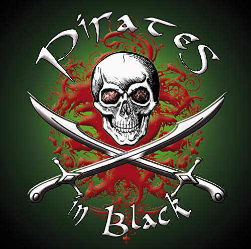 Pirates in Black: Pirates in Black (Audio CD)