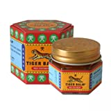 Tiger Balm Extra Strength Pain Relieving Ointment - 18 Gm by Tiger Balm