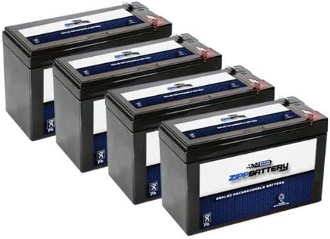 12V 7AH SLA Battery for Razor e300s e225 e200 e200s e300 Max 80% Max 61% OFF OFF