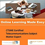 PTNR01A998WXY CTSME Certified Telecommunications Subject Matter Expert Online Certification Video Learning Made Easy