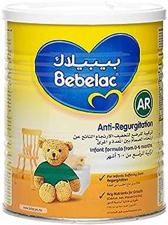 Bebelac Anti-Regurgitation Milk, 400g