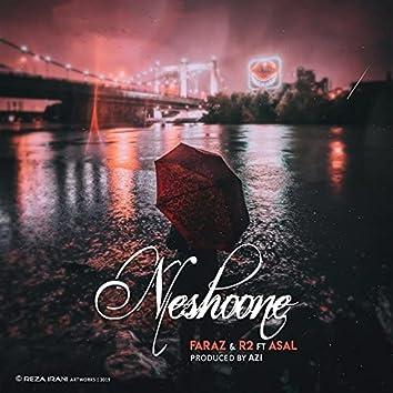 Neshoone (feat. Faraz & Asal)