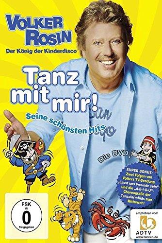 Tanz mit mir, 1 DVD