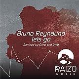 Lets go (DWU Remix)