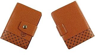 20ポケット最大40枚収納可能 カードケース メンズ レディース 名刺ケース 女性 名刺入れ カード入れ