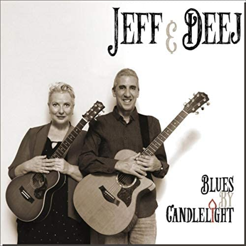 Jeff & Deej