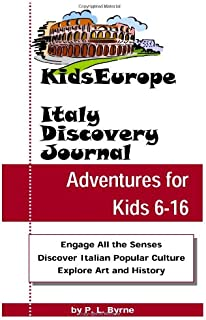 Best discovery kids italy Reviews