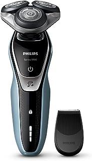 Philips飞利浦Series 5000干湿两用男士电动剃须刀(英式2针浴室插头) - S5530 / 06