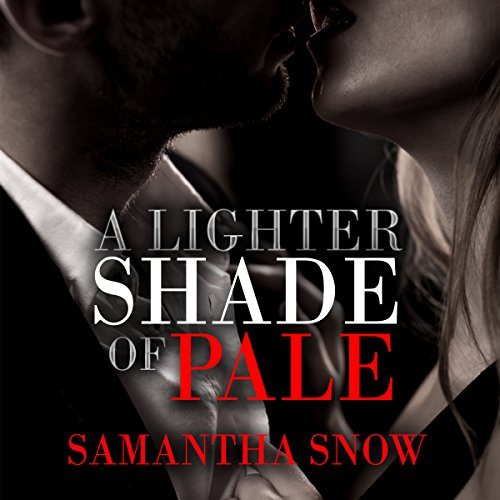 A Lighter Shade of Pale audiobook cover art