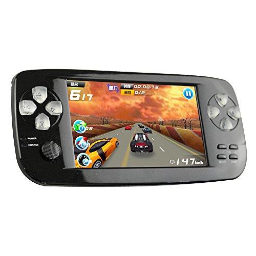 CXYP Consola de Juegos Portátil, 3000 Juegos Retro 4.3 Pulg