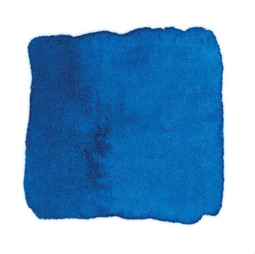 Stockmar Circle Color Watercolor Paint: Blue, 50ml