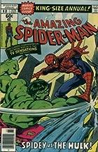 The Amazing Spider-man Annual #12 (Vol. 1)