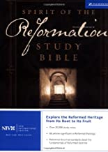 Best spirit of the reformation study bible online Reviews