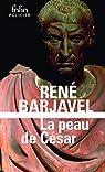 La Peau de César par Barjavel