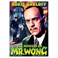 Mystery of Mr Wong / [DVD] [Import]