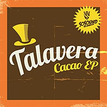 Cacao EP