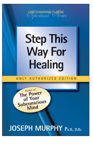 Step This Way For Healing (English Edition) PDF Books