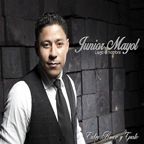 Junior Mayol