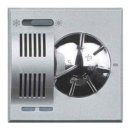Legrand HC4442 Thermostat 230V SU/WI ALU